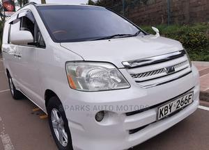 Toyota Noah 2006 White   Cars for sale in Nairobi, Runda