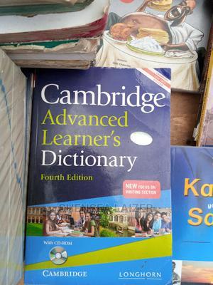 Cambridge Advance Learner Dictionary | Books & Games for sale in Nairobi, Nairobi Central