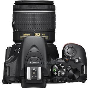 Nikon D5600 Plus 18-55mm Lens   Photo & Video Cameras for sale in Uasin Gishu, Eldoret CBD