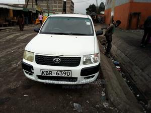 Toyota Succeed 2004 White | Cars for sale in Nairobi, Eastleigh
