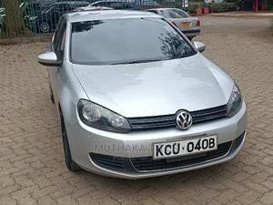 Volkswagen Golf 2012 1.4 TSI 5 Door Silver   Cars for sale in Nairobi, Ridgeways