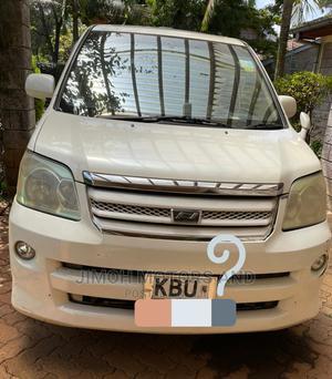 Toyota Noah 2006   Cars for sale in Nairobi, Parklands/Highridge