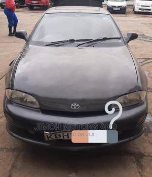 Toyota Celica 2003 Blue   Cars for sale in Nairobi, Parklands/Highridge