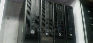 Desktop Computer HP EliteDesk 705 2GB AMD A8 HDD 160GB | Laptops & Computers for sale in Nairobi, Nairobi Central