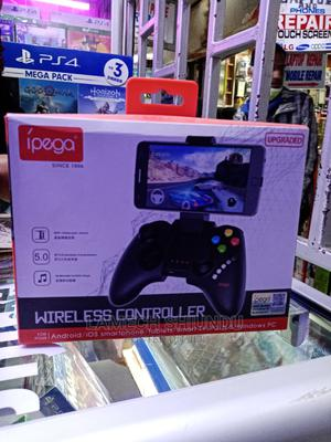 Ipegia Wireless Controller   Video Game Consoles for sale in Nairobi, Nairobi Central