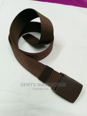 Khaki Belts Available | Clothing Accessories for sale in Nairobi, Nairobi Central