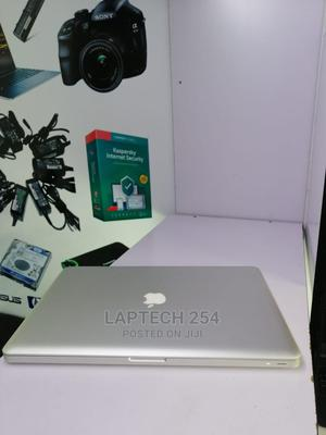 Laptop Apple MacBook Pro 2011 8GB Intel Core I7 HDD 500GB | Laptops & Computers for sale in Nairobi, Nairobi Central