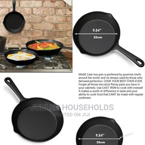 Cast Iron Skillets | Kitchen & Dining for sale in Nairobi, Nairobi Central