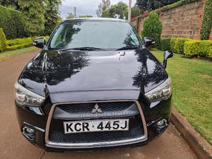 Mitsubishi RVR 2011 2.0 Black   Cars for sale in Nairobi, Nairobi Central