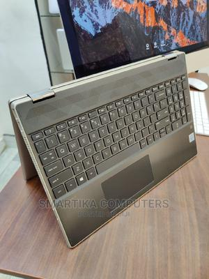 Laptop HP Pavilion X360 15t 8GB Intel Core I5 HDD 1T | Laptops & Computers for sale in Nairobi, Nairobi Central