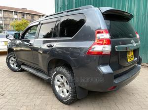 Toyota Land Cruiser Prado 2014 Black | Cars for sale in Nairobi, Kilimani