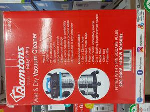 Ramtons Vacuum Cleaner   Home Appliances for sale in Kiambu, Juja