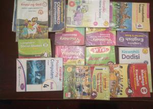 Grade 4 Text Books | Books & Games for sale in Nairobi, Dagoretti