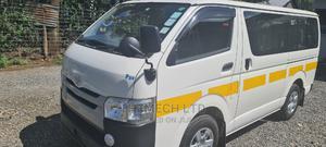 Toyota 2014 White | Buses & Microbuses for sale in Nakuru, Nakuru Town East
