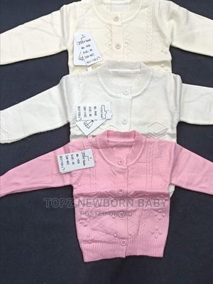 Button Sweater | Children's Clothing for sale in Nairobi, Nairobi Central