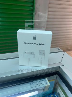 iPhone 4 Cable | Accessories for Mobile Phones & Tablets for sale in Nairobi, Nairobi Central