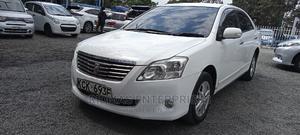 Toyota Premio 2010 White | Cars for sale in Nairobi, Nairobi Central