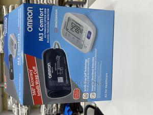 Omron M3 Arm Blood Pressure Monitors | Medical Supplies & Equipment for sale in Nairobi, Nairobi Central