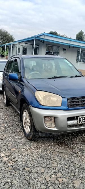 Toyota RAV4 2001 Base AWD | Cars for sale in Nairobi, Ridgeways