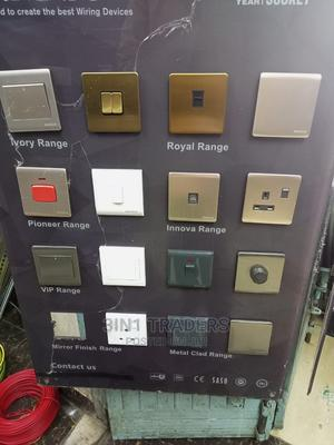 Windsor VIP Switch and Sockets | Electrical Hand Tools for sale in Nairobi, Nairobi Central
