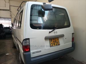 Mazda Bongo 2010 White   Cars for sale in Mombasa, Mombasa CBD