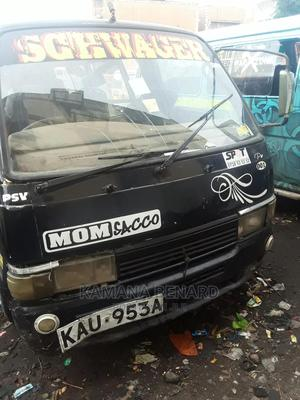 Nissan Matatu. | Buses & Microbuses for sale in Mombasa, Bamburi
