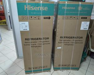 Hisense REF205DR Double Door Fridge   Kitchen Appliances for sale in Nairobi, Nairobi Central