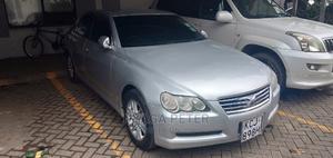Toyota Mark X 2009 Silver | Cars for sale in Nairobi, Industrial Area Nairobi