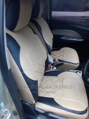 Customized Leather Car Seat Covers Available   Vehicle Parts & Accessories for sale in Nairobi, Embakasi