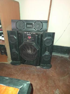 Mali Safi Kitu Kali | Audio & Music Equipment for sale in Busia, Burumba