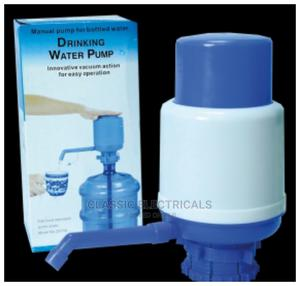 Manual Drinking Water Pump Available | Kitchen Appliances for sale in Nairobi, Nairobi Central