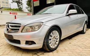 Mercedes-Benz C180 2007 Silver   Cars for sale in Nairobi, Parklands/Highridge