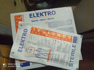 Electro Surgical Gloves | Medical Supplies & Equipment for sale in Nairobi, Nairobi Central