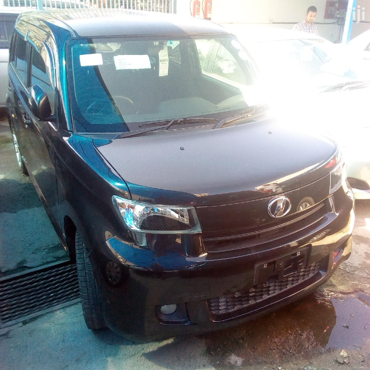 Toyota bB 2012 Black | Cars for sale in Mvita, Mombasa, Kenya