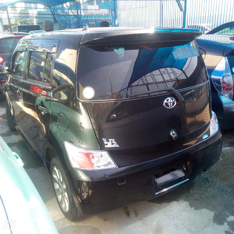 Toyota bB 2012 Black | Cars for sale in Mvita, Majengo, Kenya