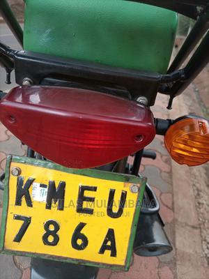 Bajaj Boxer 2019 Red   Motorcycles & Scooters for sale in Nairobi, Kangemi