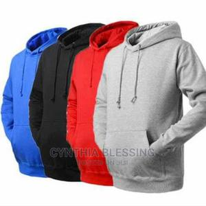 Fashion Plain Hoods in Various Colors   Clothing for sale in Nairobi, Nairobi Central