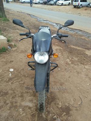 Bajaj Pulsar 150 2019 Black   Motorcycles & Scooters for sale in Nyeri, Dedan Kimanthi