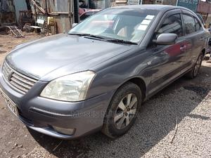 Toyota Premio 2005 Gray   Cars for sale in Nairobi, Kileleshwa