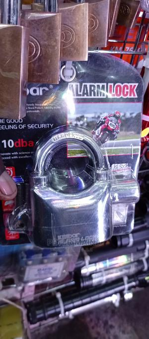 Well Tested Alarm Padlocks | Home Accessories for sale in Nairobi, Nairobi Central