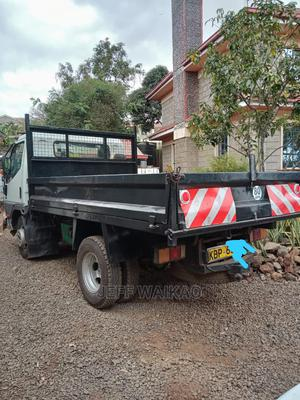 Hot Sale Mitsubishi KBP Canter HD Tipper Price 2M New Tyres | Trucks & Trailers for sale in Nairobi, Nairobi Central