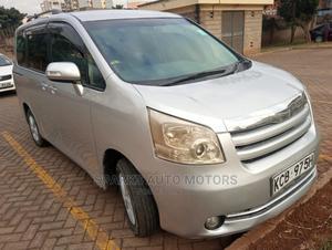 Toyota Noah 2008 Silver | Cars for sale in Nairobi, Runda