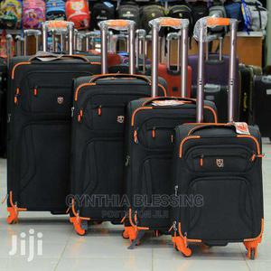 Fashion Quality Suitcase Travel Bags   Bags for sale in Nairobi, Nairobi Central