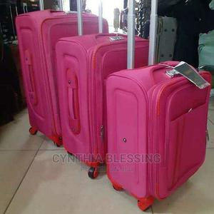 Fashion Travel Luggage Suitcase   Bags for sale in Nairobi, Nairobi Central