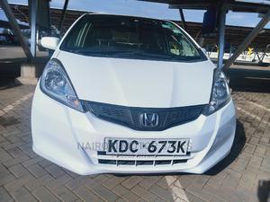 Honda Fit 2014   Cars for sale in Nairobi, Nairobi Central