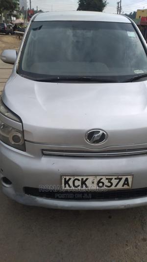 Toyota Voxy 2008 Silver | Cars for sale in Narok, Narok Town