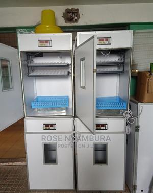176 Eggs Incubators   Farm Machinery & Equipment for sale in Nairobi, Kariobangi