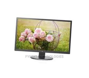 24 Inches HP Widescreen Stretch Full HD LED LCD Monitor   Computer Monitors for sale in Nairobi, Nairobi Central