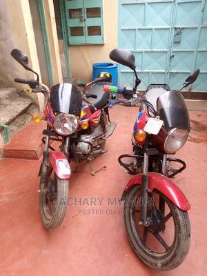 Bajaj Pulsar 150 2020 Red   Motorcycles & Scooters for sale in Nairobi, Githurai