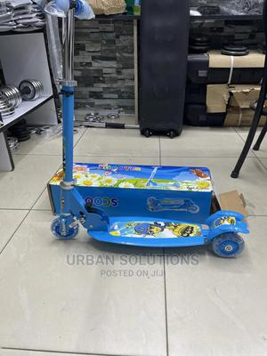 Baby and Kids Scooter | Toys for sale in Nairobi, Nairobi Central
